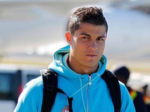 Роналду назвал Чемпионат Испании самым сложным