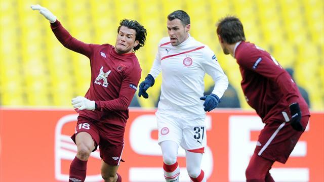 Испанский полузащитник Пабло Орбаис пополнил ряды казанского «Рубина», сообщается на официальном сайте клуба.