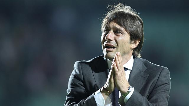 """Экс-главный тренер """"Сиены"""", а ныне туриского """"Ювентуса"""", которого обвиняют в деле по организации договорных матчей в Италии, пошел на сделку для того чтобы сократить срок отстранения от футбола."""