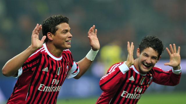 Защитник «ПСЖ» Тьяго Силва назвал причины своего ухода из «Милана» и порассуждал на тему будущего «россонери».
