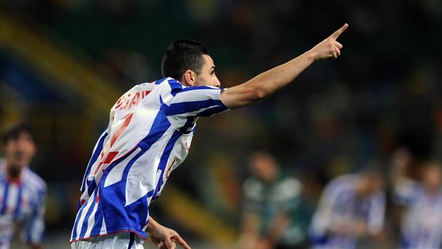 Вингер «Херенвена» Уссами Ассаиди следующий сезон проведет в составе «Ливерпуля».