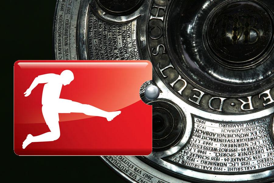 Анонс стартового матч Бундеслиги 2012/2013 Боррусия Дортмунд - Вердер Бремен