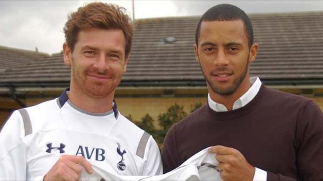 «Тоттенхэм» и «Фулхэм» договорились о переходе атакующего полузащитника Муссы Дембеле в стан «шпор».
